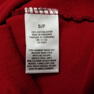 Aeropostale NYC t-shirt Red size S/P Tops - Aeropostale Surf Shop T shirt, Size S/P Red